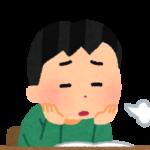 日本の生徒