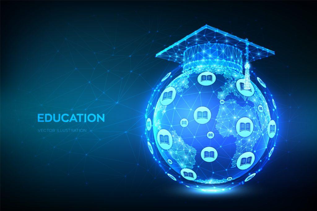 知識教育の画像