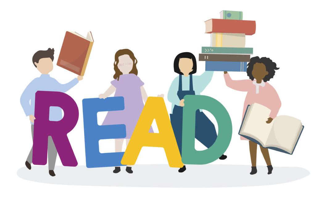 読む力の画像